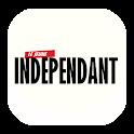 Le Jeune Independant icon