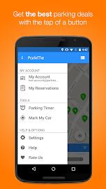 ParkMe Parking Screenshot 5