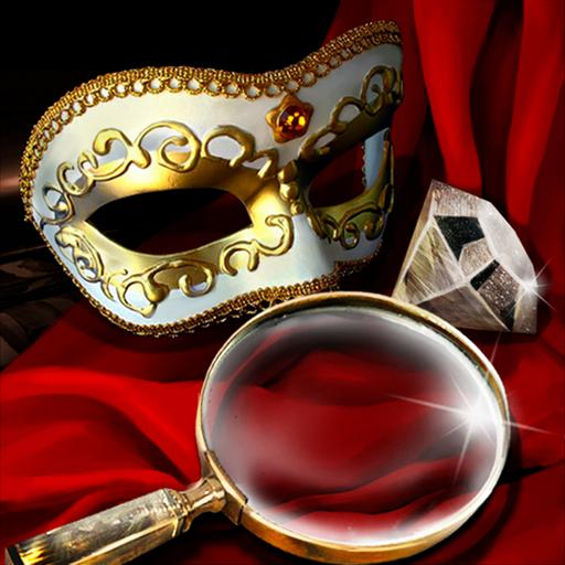 Night In The Opera: Classic Detective Story Icon