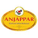 Anjappar Takeaway icon