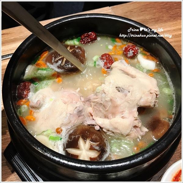 韓式料理排隊美食~北村豆腐家