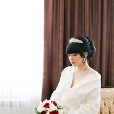 Wedding photographer Katya Zavyalova (rina). Photo of 07.05.2017