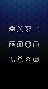 Fila – Icon Pack v5.1.2 Pached 2