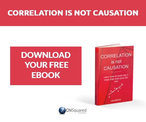 Download your Free Ebook Correlation is not Causation