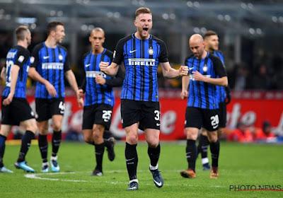 """L'Inter Milan réussira-t-il une meilleure saison que la précédente ?  """"Oui, pour plusieurs raisons"""""""