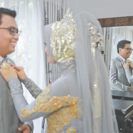 Fotógrafo de bodas Febriansyah selamat Pribadi (pribadi). Foto del 27.06.2017