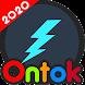 Ontok Browser - Anti Blocking Browser VPN - イベントアプリ