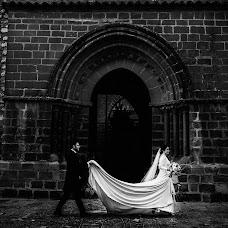 Fotógrafo de bodas Tomás Navarro (TomasNavarro). Foto del 05.11.2018