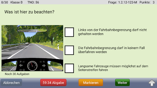 Fahrschule.de Führerschein 2017 - náhled