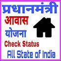 awas Yojana list 2020-21 all state and Guide icon