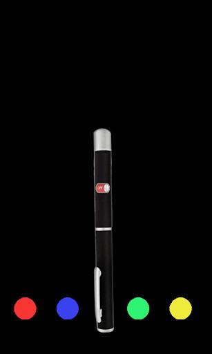 激光笔模拟器 玩模擬App免費 玩APPs
