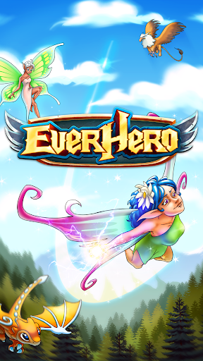 EverHero - Wings of the Ever Hero 1.61 screenshots 5