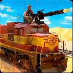 Gunship Crisis Train Battle 1.0.2 Apk