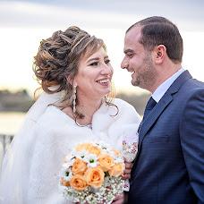 Wedding photographer Dmitriy Moiseev (dimm86). Photo of 31.01.2018