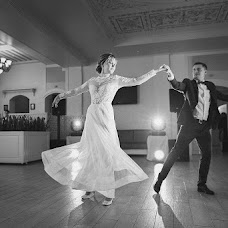Wedding photographer Mayya Titarenko (Maikin). Photo of 13.02.2015