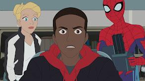 Spider-Man Unmasked thumbnail