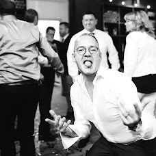 Bryllupsfotograf Anna Timoshenko (anett203). Bilde av 14.04.2017