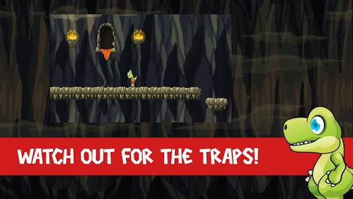 Dino Escape 1.1.2 screenshots 3