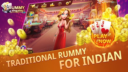 Online Rummy ZingPlay! Free Online Card Game App Latest Version  Download For Android 1