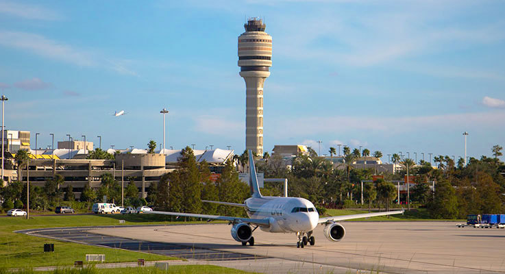 Your Orlando International Airport (MCO) Guide