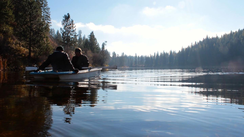 Watch Rocky Mountain Bounty Hunters live