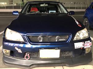 アルテッツァ SXE10 RS200 Z Editionのカスタム事例画像 まっさんさんの2020年01月04日15:13の投稿