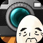OSSAN Eggs Camera!