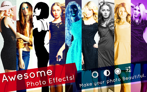 Photo Effects screenshot 9