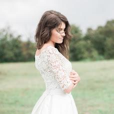 Wedding photographer Vadim Gunko (vadimko). Photo of 20.10.2016