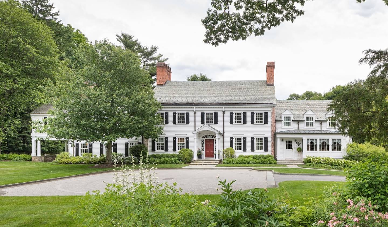 Maison Briarcliff Manor