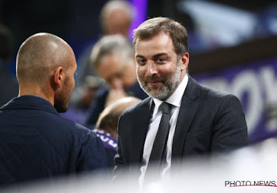 """Nantes, de club van Mogi Bayat: """"Hij is de sportief directeur en iedereen weet het, niemand maakt daar een geheim van"""""""