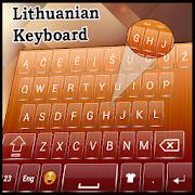 Lithuanian language keyboard Badli