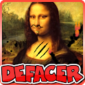 Defacer - Screen Destroyer icon