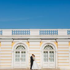 Wedding photographer Marat Gismatullin (MaratGismatullin). Photo of 18.10.2017