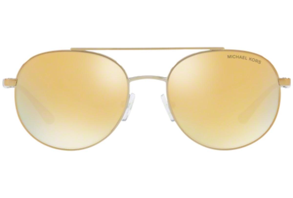 Acheter Lunettes de soleil Michael Kors Lon MK1021 C53 11687P   opti.fashion 7f324f08fab5