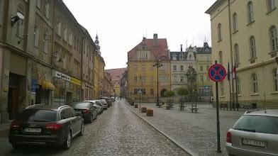 Photo: Wymarla Polska malych miasteczek - Bystrzyca