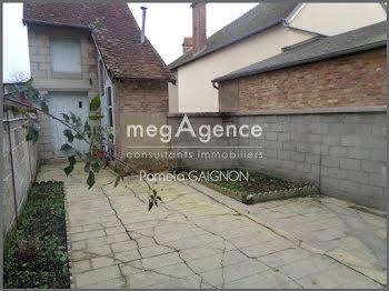 maison à Le Mêle-sur-Sarthe (61)