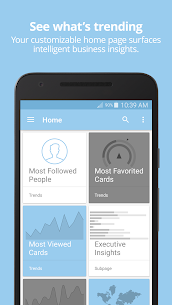 Domo 3.0.7503 MOD for Android 1