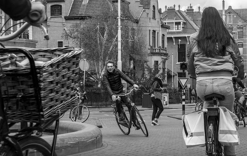 Amsterdam di Giovanni Coste