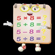 Math Games - Math Quiz
