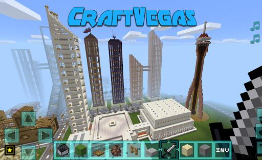 Craft Vegas CraftVegas. 1.01 screenshots 3