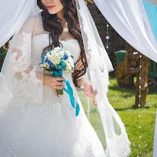 Wedding photographer Darya Lidberg (lidberg). Photo of 17.10.2015