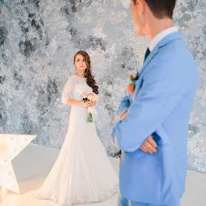 Wedding photographer Anna Esik (esikpro). Photo of 17.02.2017