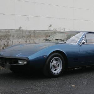 Fondos pantalla Ferrari 365 GT Gratis