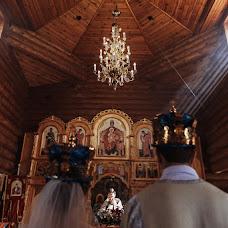 Wedding photographer Yuliya Istomina (istomina). Photo of 10.11.2017