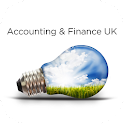 Accounting and Finance UK icon