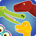 Dinosaur Mix icon
