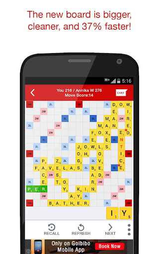 Wordosaur Top Rated Word Game 1.0.44 screenshots 4