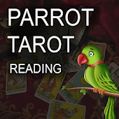 Kili Josiyam Parrot Astrology - Tarot card Reading