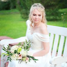 Wedding photographer Valeriya Zakharova (valeria). Photo of 07.03.2017